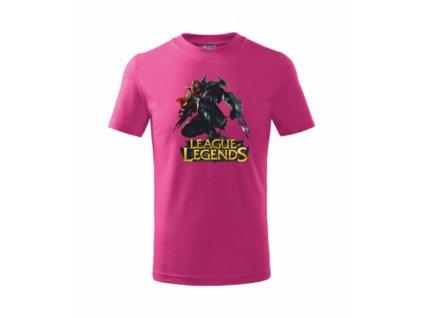 Dětské tričko s League of legends 5