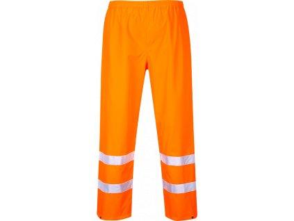 Kalhoty Hi-Vis Traffic