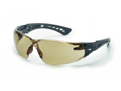 Brýle BOLLE  RUSH rozjasňující