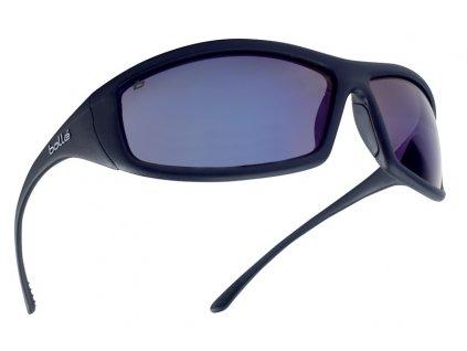 Brýle BOLLE SOLIS s modrými skly
