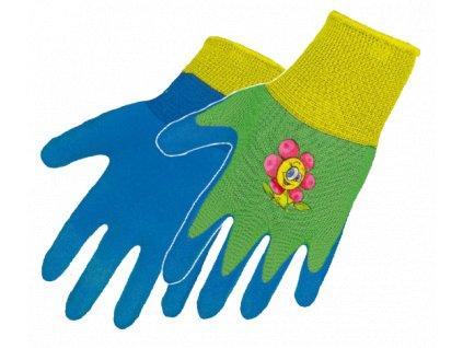 DRAGO dětské povrstvené rukavice