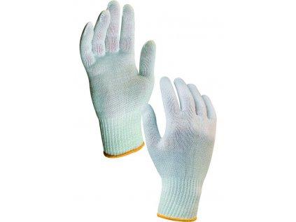 KASA textilní rukavice