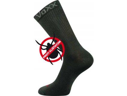 Ponožky proti klíšťatům