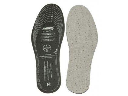 Vložky do obuvi CXS CARBON