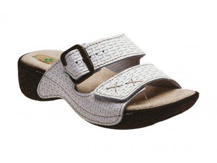 Zdravotní pantofel Santé