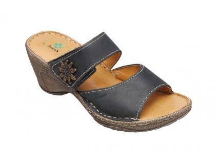 Zdravotní vycházková obuv SANTÉ