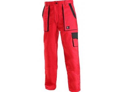 Dámské kalhoty do pasu CXS LUXY ELENA