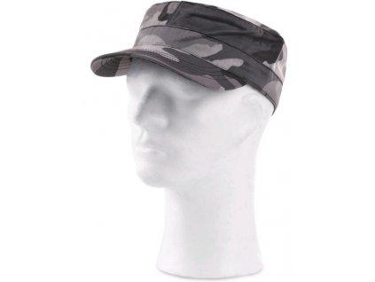 Maskáčová čepice CXS VENATOR