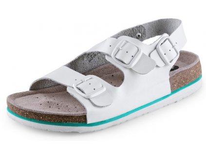 Dámské sandále CXS CORK MEGI