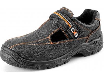 Sandál CXS STONE NEFRIT S1