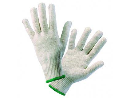 Pletené rukavice FLASH