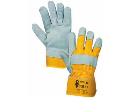 Mechanické rukavice DINGO