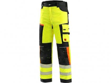 Pánské výstražné kalhoty CXS BENSON