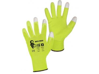 Reflexní rukavice BRITA
