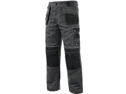 Kalhoty do pasu CXS ORION TEODOR PLUS