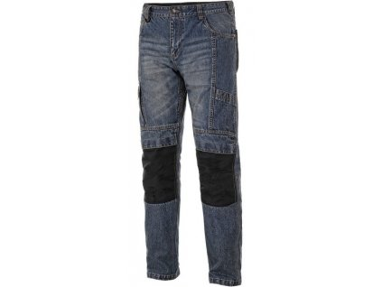 Kalhoty jeans NIMES