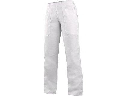 Dámské kalhoty CXS DARJA s pasem do gumy