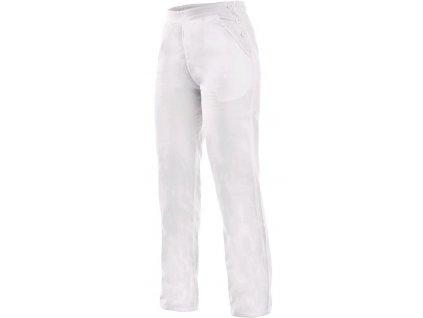 Dámské kalhoty CXS DARJA s pevným pasem