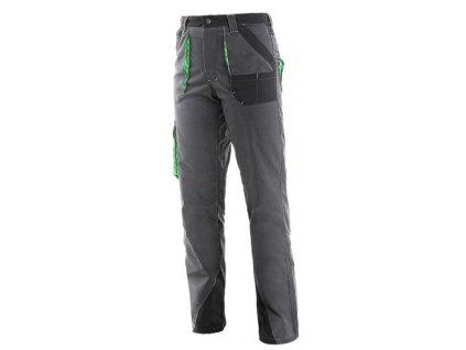 Kalhoty dámské do pasu SIRIUS AISHA