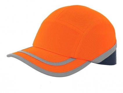 Čepice s plastovou výztuhou CXS CALLUM