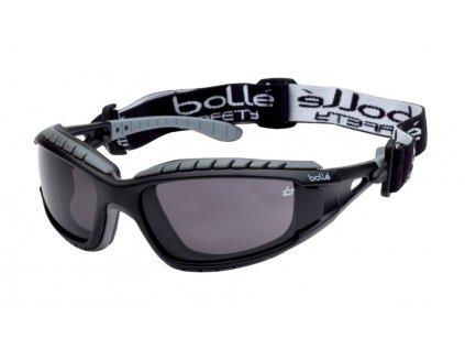 Značkové brýle TRACKER kouřové
