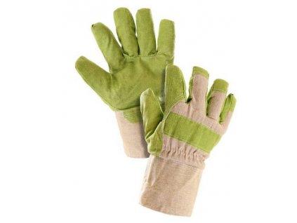 Kombinované zimní rukavice NERO WINTER