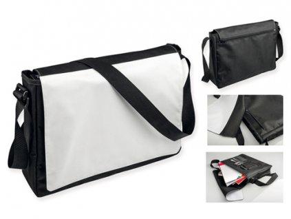 Polyesterová taška s vlastním potiskem