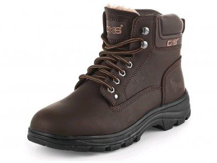 Zimní obuv CXS ROAD GRAND