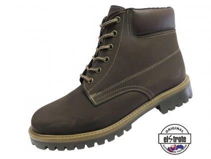 Zimní obuv FARMÁŘKA
