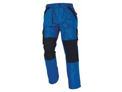 PRODLOUŽENÉ kalhoty do pasu MAX