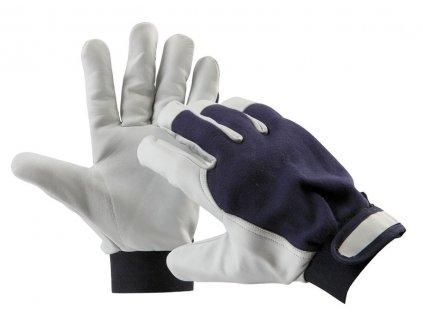 Zimní rukavice  PELICAN BLUE WINTER