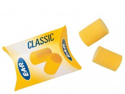 Jednorázové zátky/špunty 3M E-A-R CLASSIC