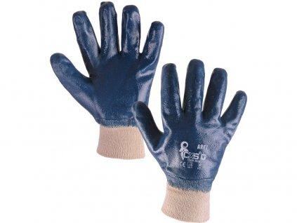 Povrstvené rukavice ARET