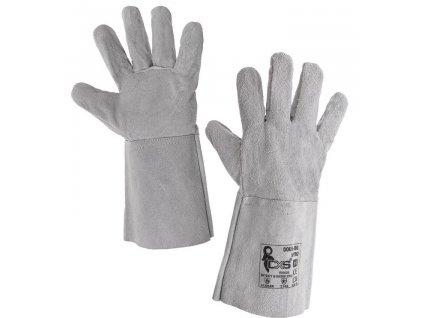 Svářecí rukavice SYRO