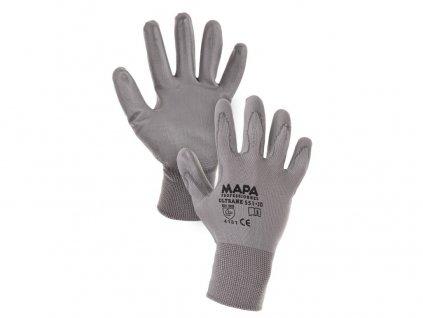 Povrstvené rukavice MAPA ULTRANE 551