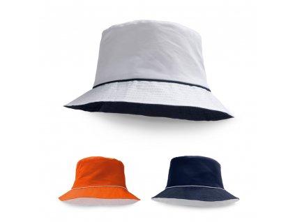 OLSEN. Rybářský klobouk