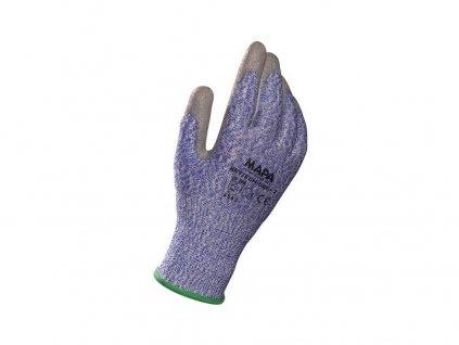 Protipořezové rukavice MAPA KRYTECH 586