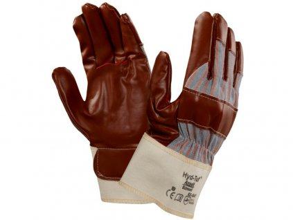Kombinované rukavice ANSELL HYD TUF GUNN CUT 52 - 547