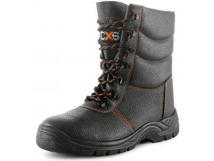 Zimní obuv CXS STONE TOPAZ S3