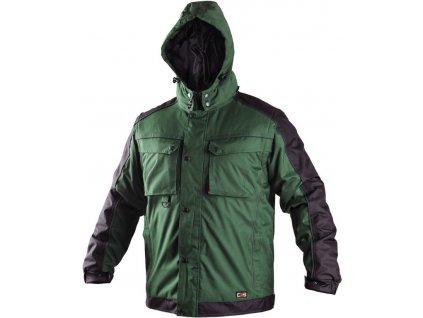Pánská zimní bunda CXS IRVINE 2v1