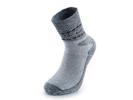 Zimní ponožky SKI