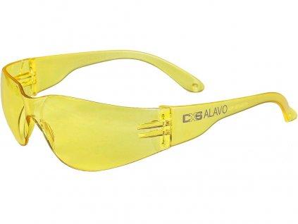 Ochranné brýle CXS OPSIS ALAVO
