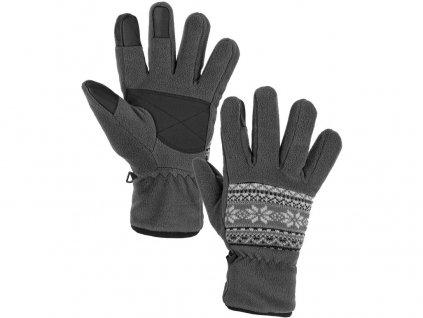 Zimní rukavice CXS MANI