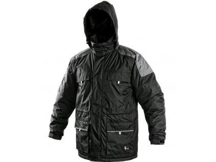 Pánská zimní bunda FREMONT
