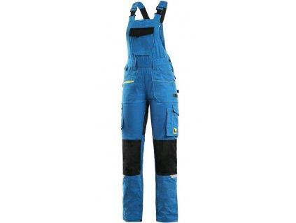 Dámské laclové kalhoty CXS STRETCH