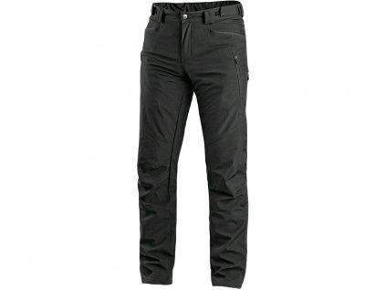 Softshellové kalhoty CXS AKRON