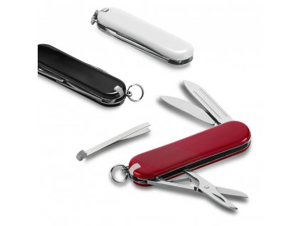Multifunkční kapesní nůž VERBIER