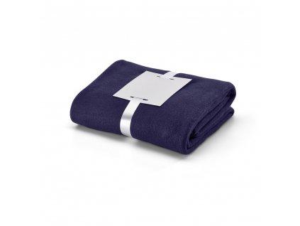 Fleecová deka WARMY