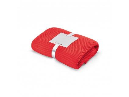 Fleecová deka AUSTIN