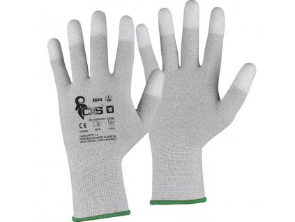 Antistatické rukavice CXS SILOLI